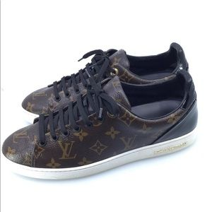 Louis Vuitton classic sneakers